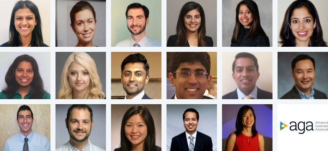 17 fellows advancing GI and patient care