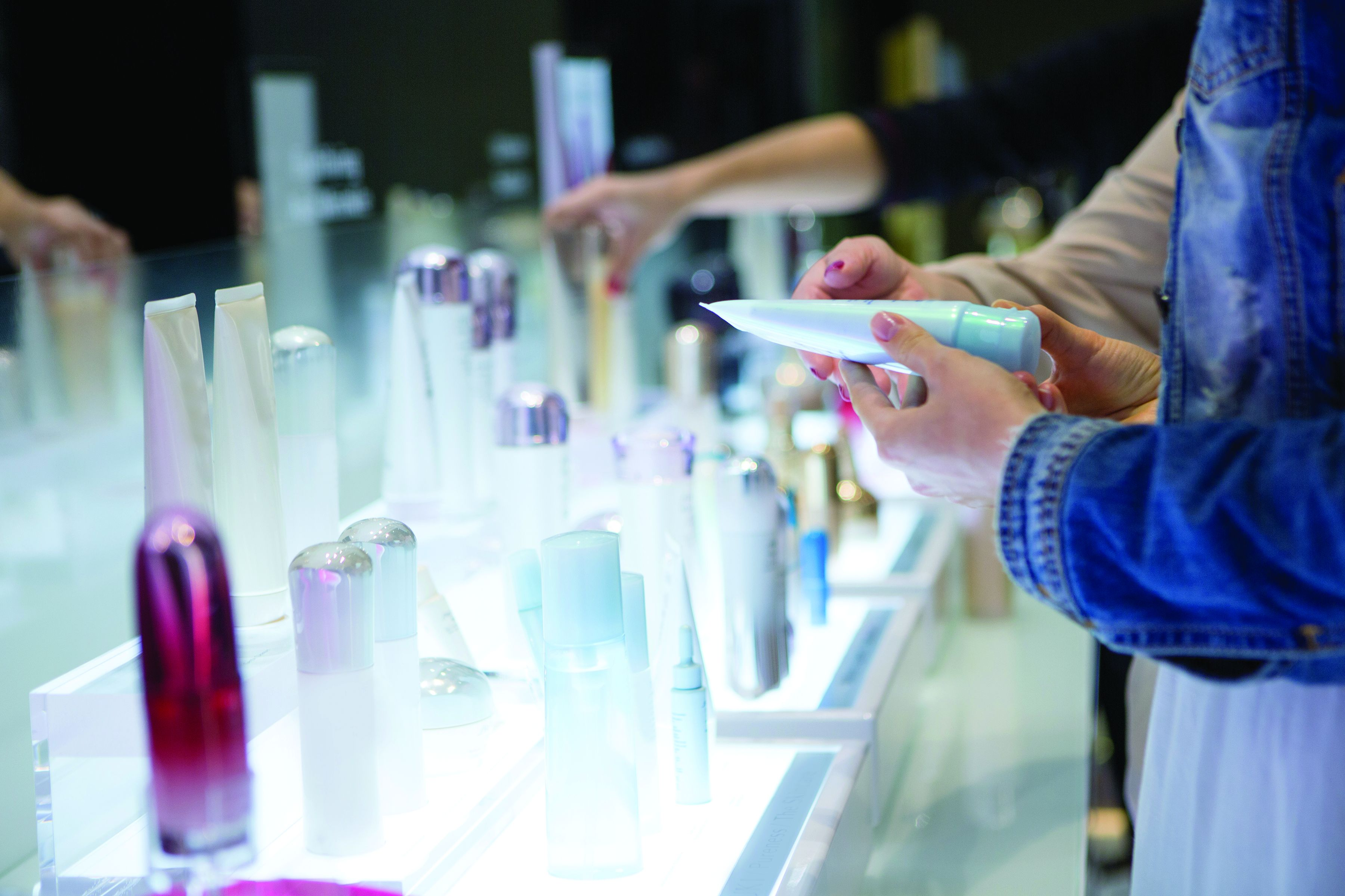 Dermatologists Role In The Development Of The Skin Care Industry Mdedge Dermatology