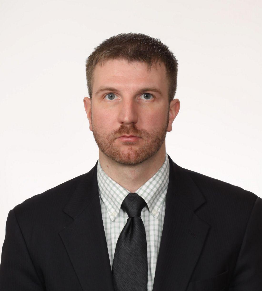 Dr. Nicholas Boddicker