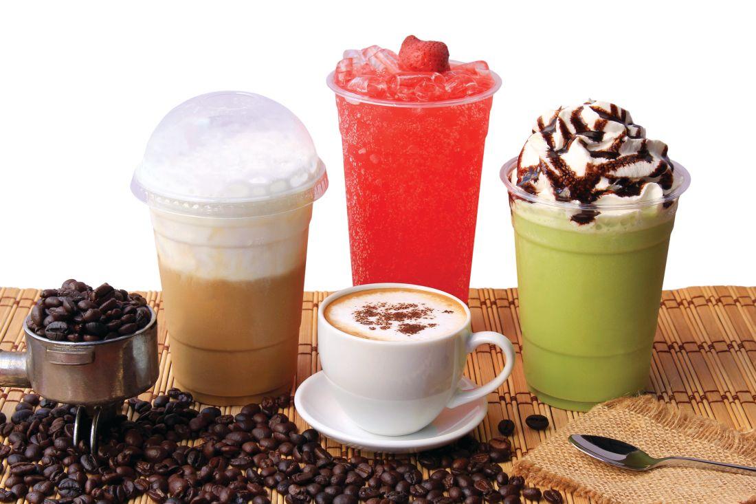 Consider caffeine effects on children and adolescents | MDedge Pediatrics
