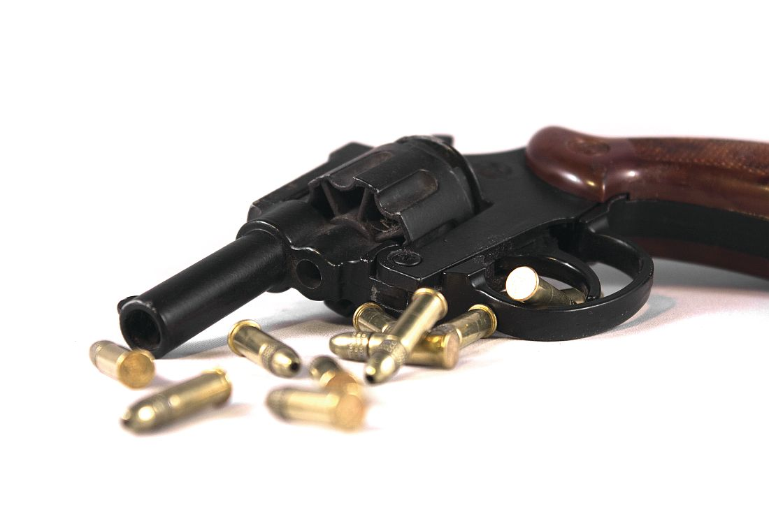 Intentional Youth Firearm Injuries Linked to Sociodemographic Factors