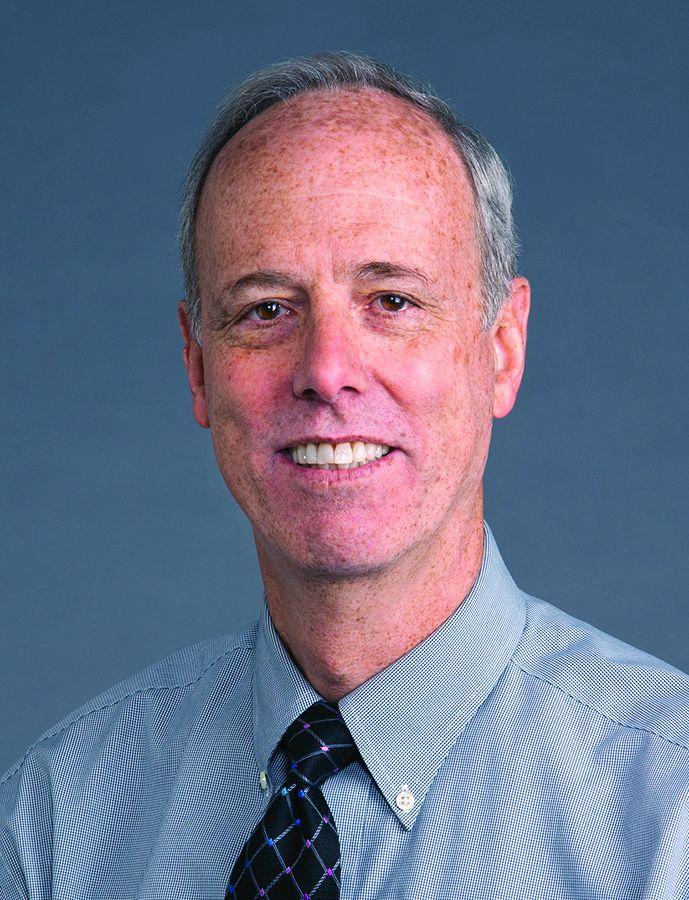 David L. Bowton, MD, FCCP