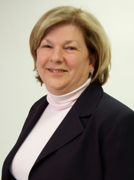 Mary Cataletto, MD, FCCP