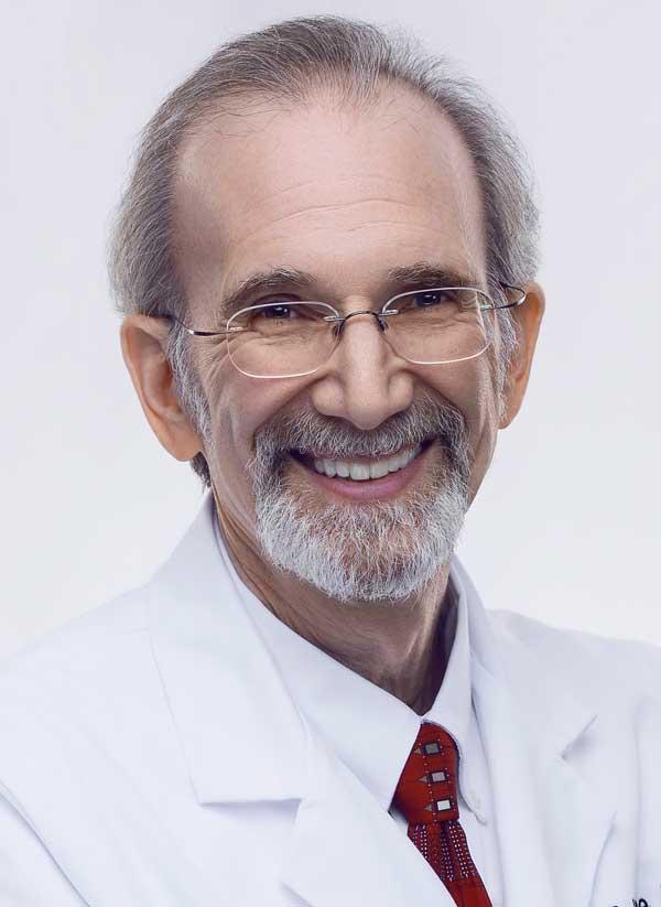 Dr. Richard Usatine