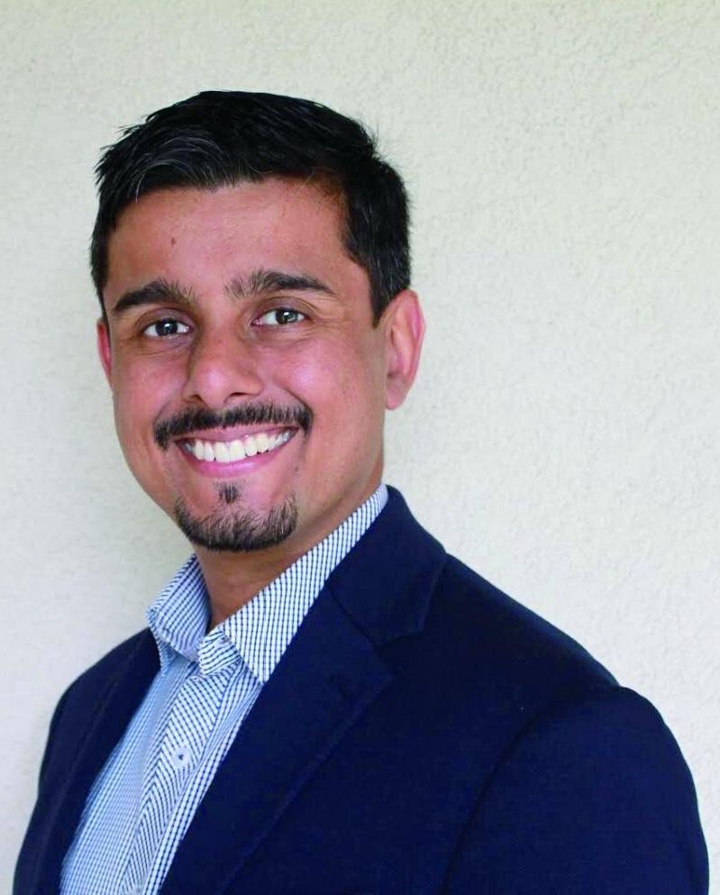 Sachin Gupta, MD, FCCP