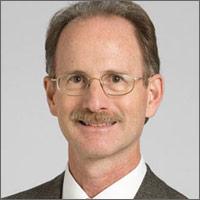 John Hickner, MD, MSc image