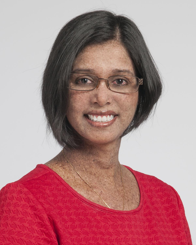 Dr. Anika Kumar
