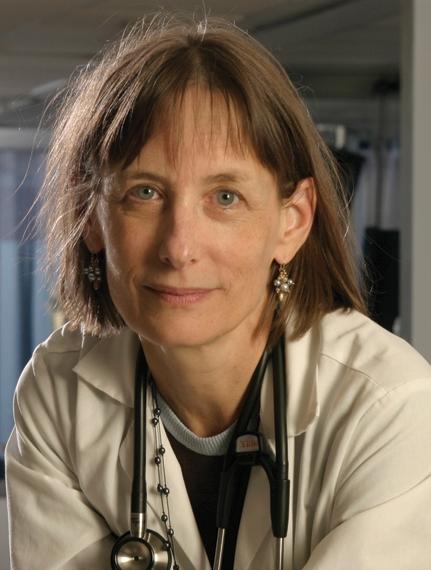 Diane E. Meier, M.D.