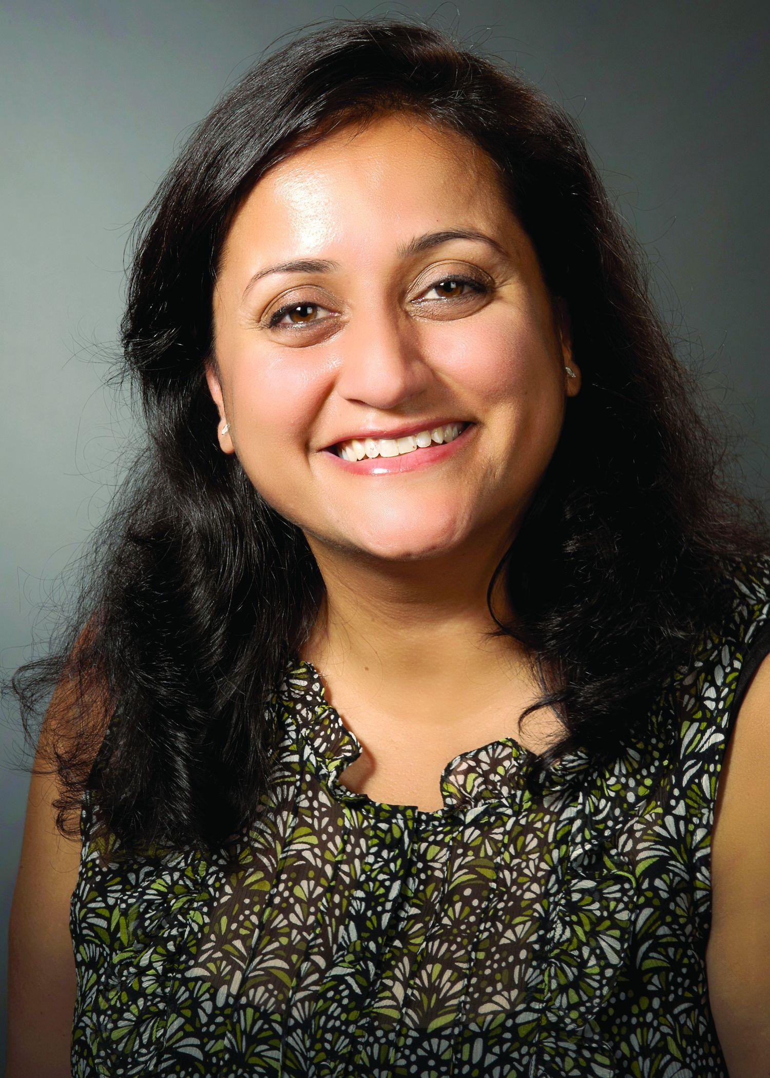 Mangala Narasimhan, DO, FCCP
