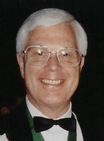 Alan R. Nelson, M.D.