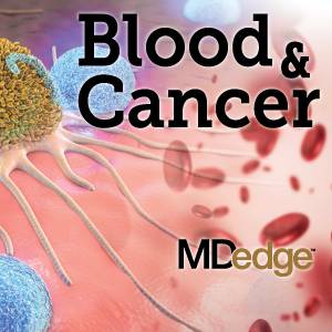 blood and cancer