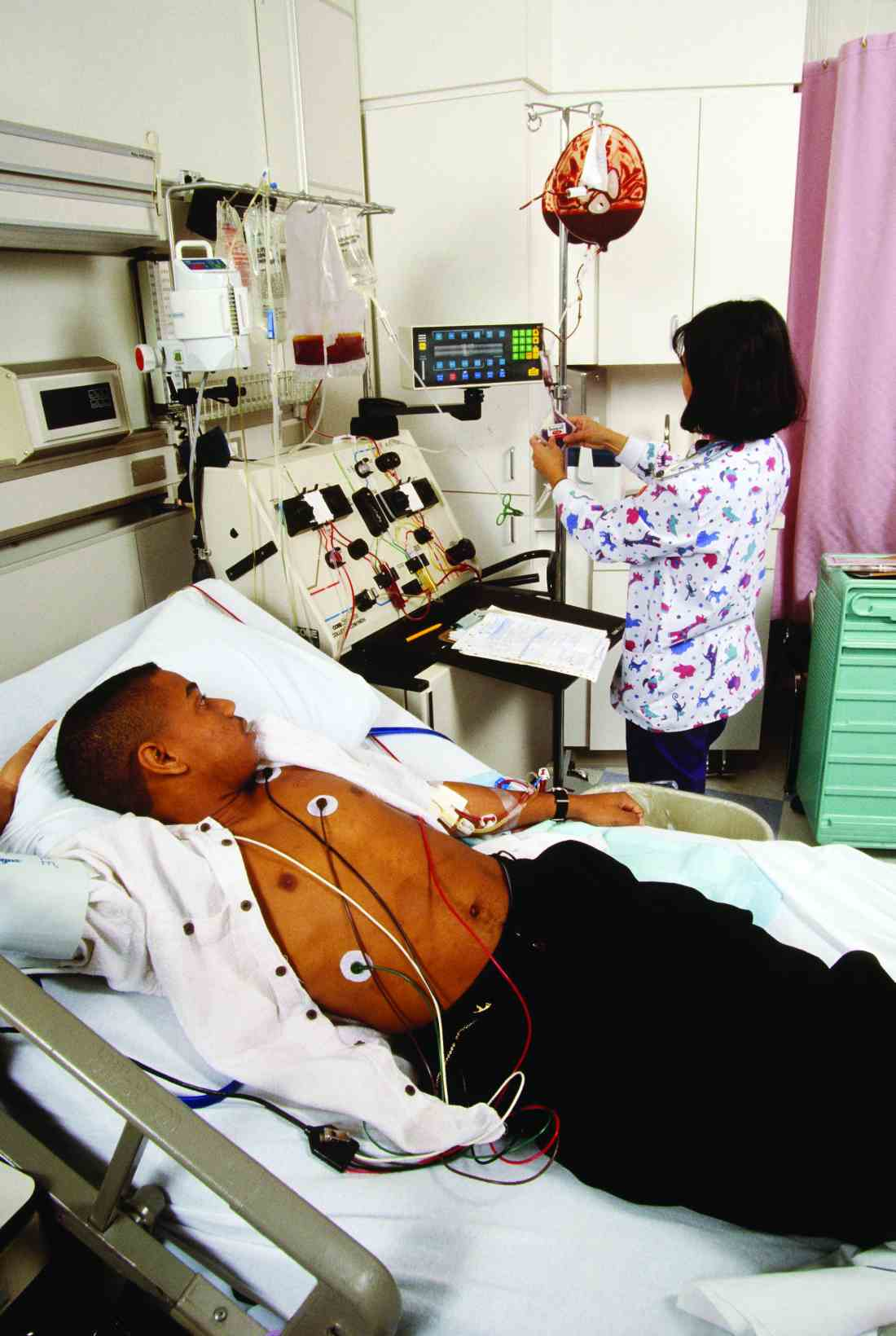 What Are Indications Complications Of Acute Blood Transfusions In Sickle Cell Anemia Key Points Additional Reading The Hospitalist