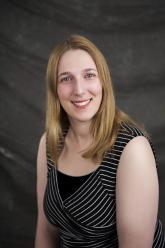 Dr. Clarissa Barnes, Avera McKennan Hospital in Sioux Falls, South Dakota