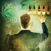 Cannabidiol (CBD) for schizophrenia: Promise or pipe dream?