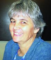Dr. Meg Chaplin