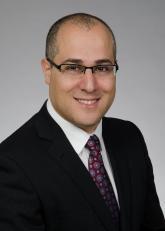Dr. Danny Dvir