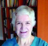 Dr. Barbara J. Howard, assistant professor of pediatrics at Johns Hopkins University, Baltimore, and creator of CHADIS.