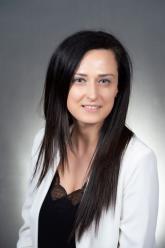 Dr. Caline Mattar, Washington University, St. Louis