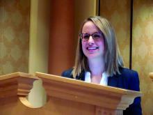Dr. Josianne Paré University of Sherbrooke, Canada