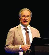 Dr. Thomas Pieber, Medical University Graz, Austria