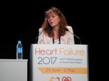 Dr. Denise Hilfiker-Kleiner