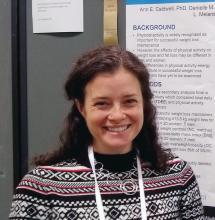 Dr. Ann Caldwell, University of Colorado Anschutz Medical Campus, Aurora
