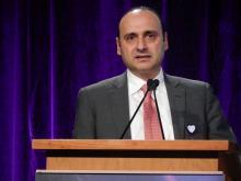 Dr. Moussa C. Mansour, director atrial fibrillation program, Massachusetts General Hospital, Boston