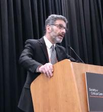 Dr. Andre Kalil, University of Nebraska Medical Center, Omaha