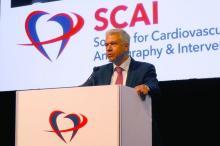 Dr. Erick Schampaert, an interventional cardiologist and head of cardiology at Hôpital du Sacré-Cour in Montreal