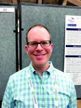 Jonathan M. Feldman, PhD, of the Albert Einstein College of Medicine's Children's Hospital at Montefiore and of Yeshiva University in the Bronx, New York