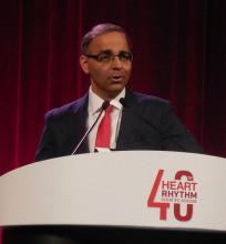 Dr. Jagmeet P. Singh chief of cardiology at Massachusetts General Hospital and professor of medicine at Harvard Medical School in Boston