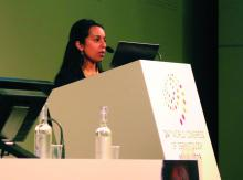Dr. Michelle Rodrigues, a dermatologist in private practice in Melbourne