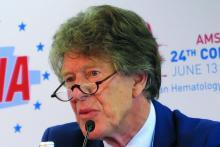 Dr. Anton Hagenbeek, Amsterdam University Medical Center