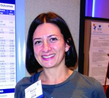 Dr. Alyssa Silver, The Children's Hospital at Montefiore, New York