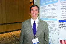 Dr. John Stephens, University of North Carolina, Chapel Hill