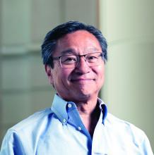 Dr. Nelson Chao of Duke University in Durham, N.C.