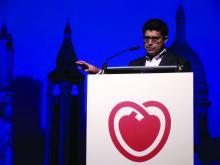 Dr. Dipak Kotecha, University of Birmingham, U.K.
