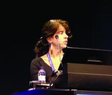 Dr. Athena Tsimikas-Philis, Scripps Whittier Diabetes Institute, San Diego