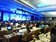 AAFP Congress of Delegates session