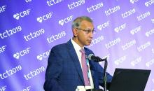Dr. Vinod H. Thourani chair, department of cardiac surgery at Medstar Heart and Vascular Institute, Washington, DC
