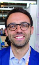 Dr. Daniel Guinart, a psychiatrist at the Zucker School of Medicine at Northwell/Hoffstra