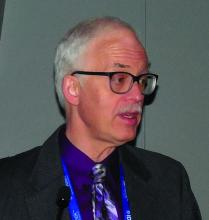 Dr. Richard K. Zimmerman, professor of family medicine, University of Pittsburgh