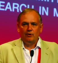 Dr. Scott Montgomery, head of clinical epidemiology research at Orebro (Sweden) University