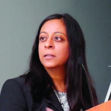 Dr. Shikha Garg, medical epidemiologist, Centers for Disease Control and Prevention, Atlanta