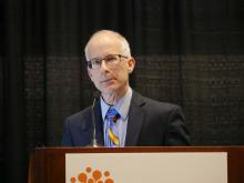 Dr. Eric D. Newman, director of the department of rheumatology at Geisinger Medical Center, Danville, Pa.