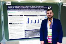 Dr. Artin Galoosian of California Pacific Medical Center in San Francisco