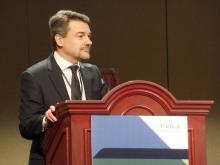 Dr. Sergio Rutella, of Nottingham Trent University in the United Kingdom.