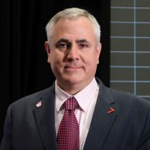 Dr. Donald M. Lloyd-Jones, Chairman, Department of Preventive Medicine at Northwestern University Feinberg School of Medicine, Chicago
