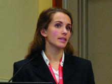 Dr. Maddalena Ardisinno, Imperial College, London