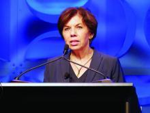 Dr. Hermine I. Brunner, director of the division of rheumatology at Cincinnati Children's Hospital Medical Center